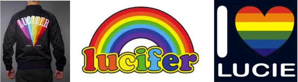 Trans Am rainbow